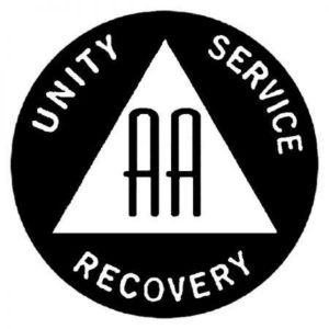 AA: Unity, Service, Recovery
